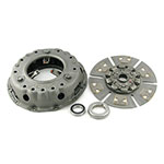 White 2-105, 2-110 Clutch Kit (reman) (13