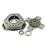 White 60 American, 80 American, 2-85, 2-88 Clutch Kit (reman) (12