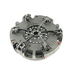 Deutz D6006, D6806, D6807, D7006, D7007, D7206, D7207, D7807 Clutch Set (reman) (with 11.75