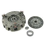 Deutz 6240, 6250, 6260 Clutch Pack (11