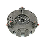 Deutz 6240, 6250, 6260 Clutch Set (11