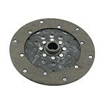 Deutz DX3.10 PTO Disc (reman) (star cab, from s/n 7724/0069 & from s/n 7728/0026, 10
