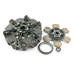 Deutz 7145 Clutch Pack (12