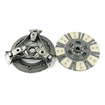 International 384, 385, 395, 454, 464, 484, 485, 495, 574, 584, 585, 595, 674, 684, 685 Clutch Set (11