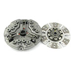 International 495, 584, 585, 595, 684, 685, 695, 784, 785, 884, 885, 895, 995 Clutch Set (with 12
