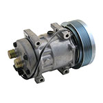 Ford/New Holland & Case-IH AC Compressor 86993463