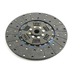 John Deere 830, 1020, 2020, 2030, 2040, 2150, 2155, 2240, 2350, 2355 Clutch Disc (11