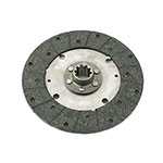 John Deere M, MT, 40, 320, 330, 420, 430 Clutch Disc (10
