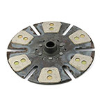 John Deere 4320 Clutch Disc (13