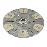 John Deere 6030, 7520 Clutch Disc (13.5