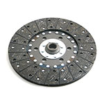 John Deere 830, 1020, 1520, 1530, 2020, 2030, 2040, 2150, 2155, 2240, 2255, 2350, 2355 Clutch Disc (11