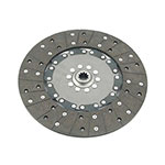 Ford 2810, 2910, 3230, 3910, 3930, 4110, 4130, 4600, 4630, 4830, 5030 Clutch Disc (with 13
