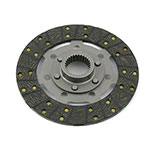 Ford 2000 PTO Disc (reman) (62-'64, with 9.0