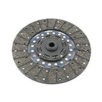 Ford 2810, 2910, 3230, 3430, 3910, 3930, 4110, 4130, 4600, 4630, 4830, 5030 Clutch Disc (with 13