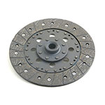 Ford 1720 PTO Disc (reman) (with dual, 9.00