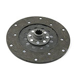 David Brown 995, 1190, 1194 PTO Disc (reman) (with 10