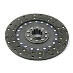 David Brown 1190, 1194 Clutch Disc (reman) (with 10