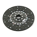 David Brown 990, 995, 996, 1200, 1210 early 2 w.d., 1212, 1290, 1294, 1390 Clutch Disc (11