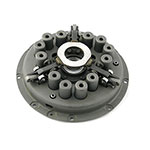 David Brown 1290, 1294, 1390 Pressure Plate (reman) (continuous clutch, 11