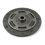 John Deere 4440, 4630, 4640, 4650 Clutch Disc (reman) (13