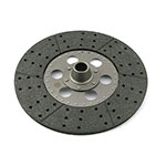 John Deere 4520, 4620, 7020 Clutch Disc (reman) (14.75