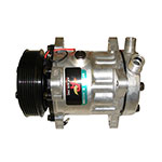 Ford/New Holland AC Compressor 82008688, 82016157