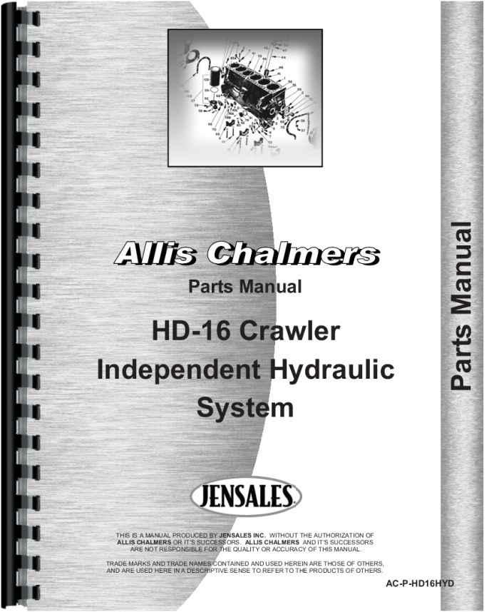 Hd16 Manual