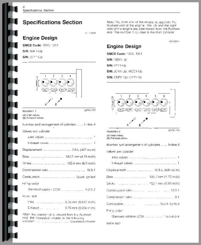 Caterpillar Engine 3306 Manual
