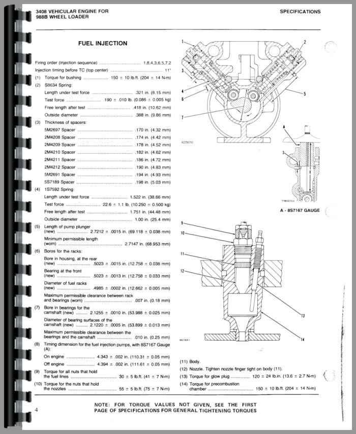 Cat 980 Manual Download