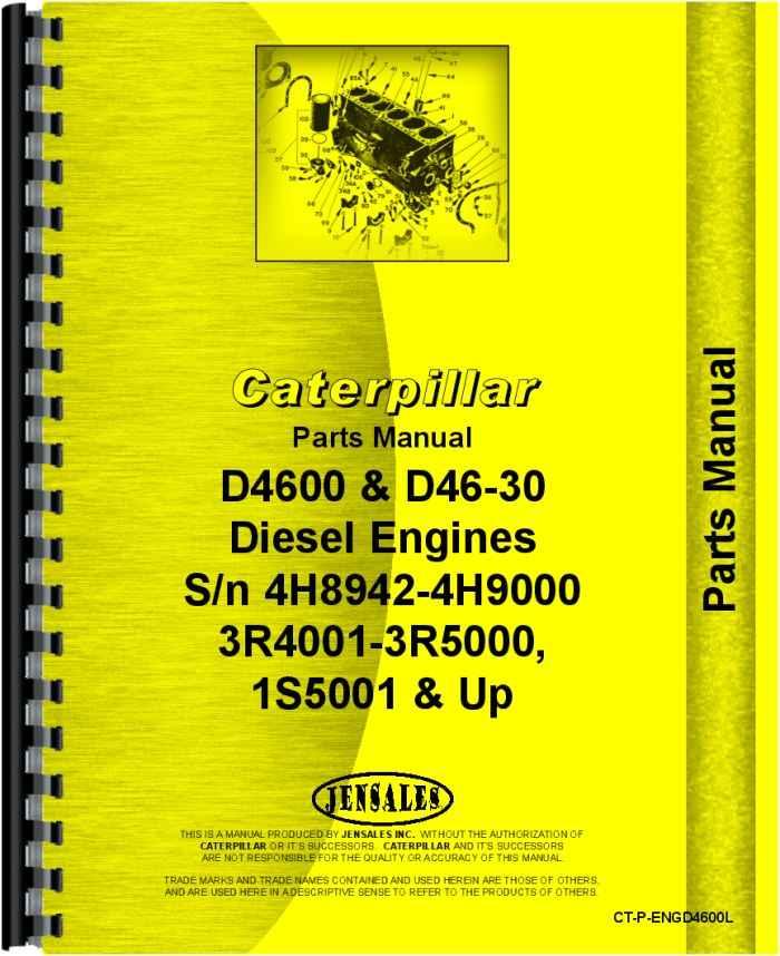 Caterpillar Engine Parts Diagrams - Wiring Diagram G11
