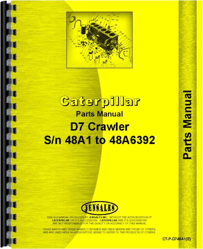 Cat D8 Wiring Diagram - Wiring Diagrams Schema