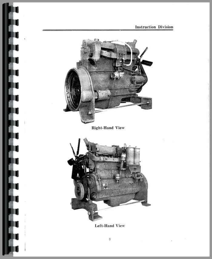 Continental motors Overhaul manual