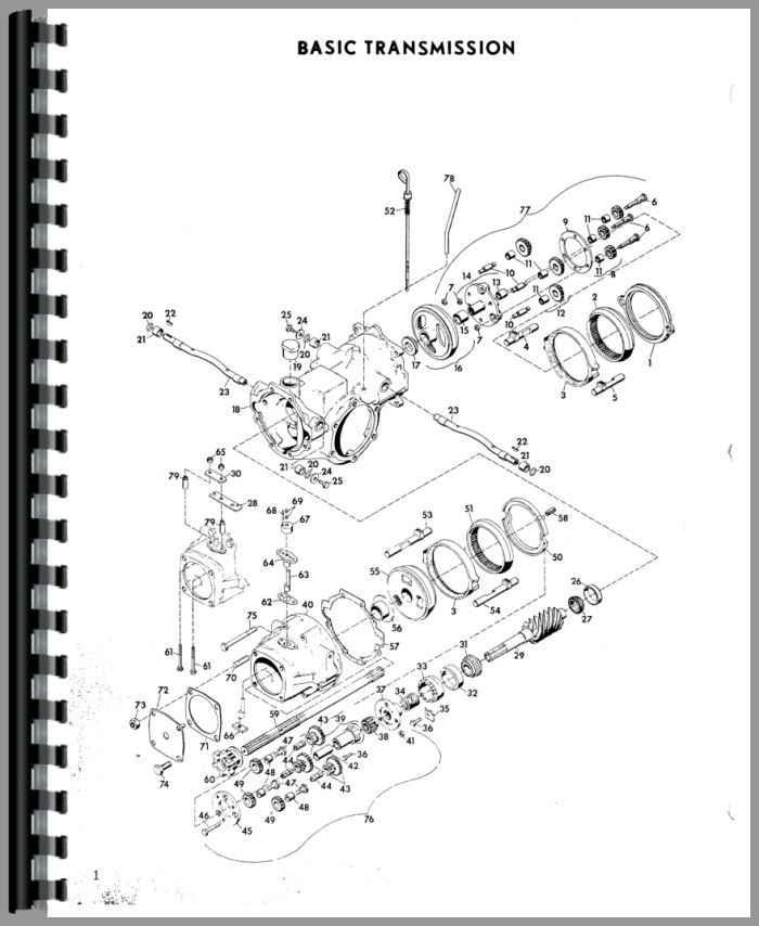 Gravely zt2044 mower Repair Manual