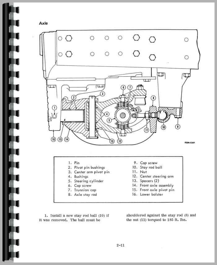 find great deals on ebay for ih service manual  set with d- engine $116   international 1066 tractor manual farm manuals fast  ih 203 international  harvester