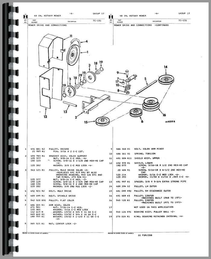 Ih 185 Manual Farmall Wiring Schematic on