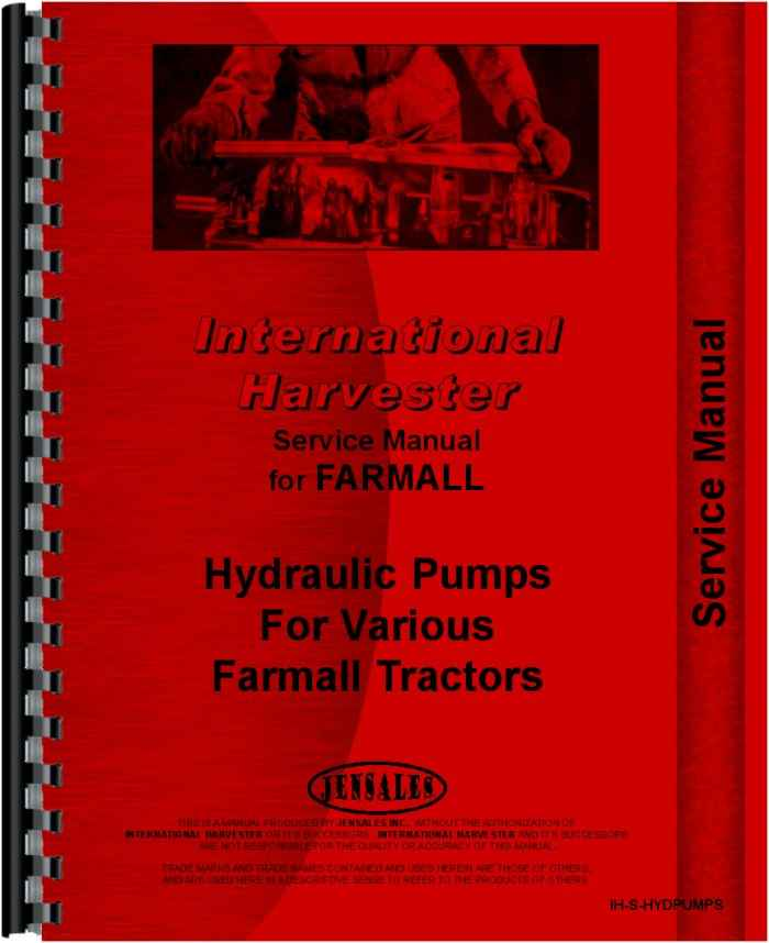483 international tractor manual