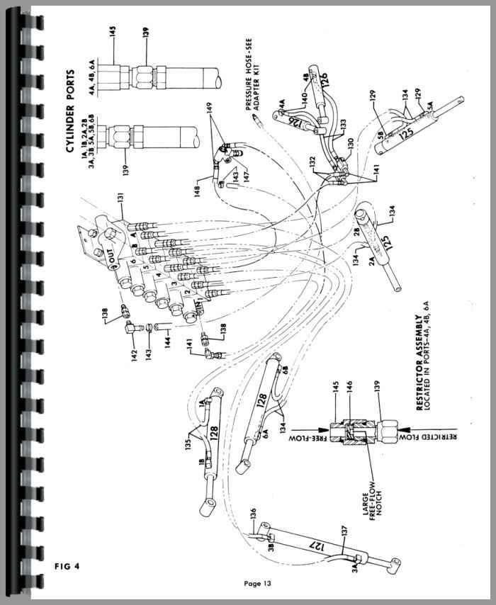 Kubota b7100 shop manual