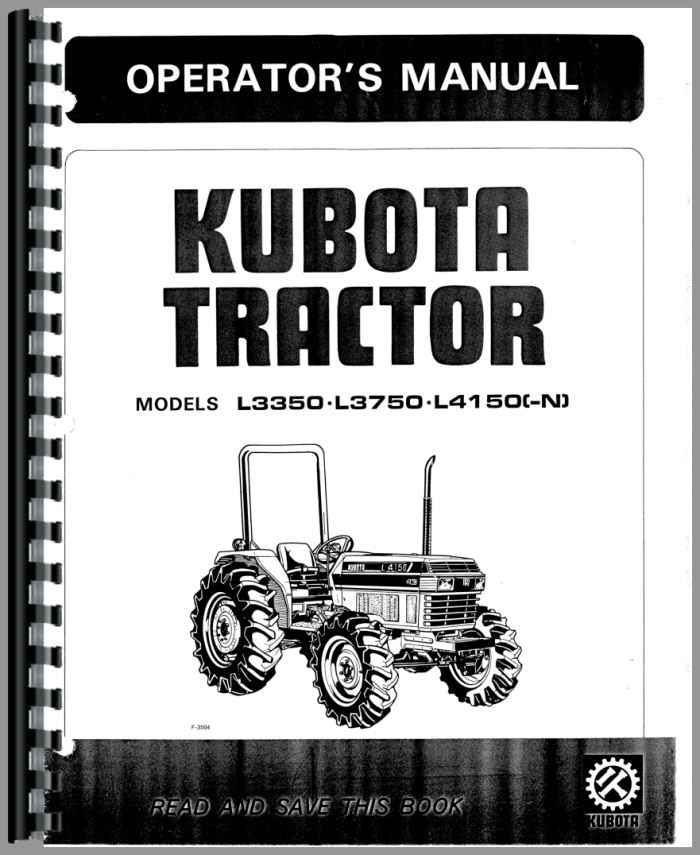 Isuzu 4hf1 Manual