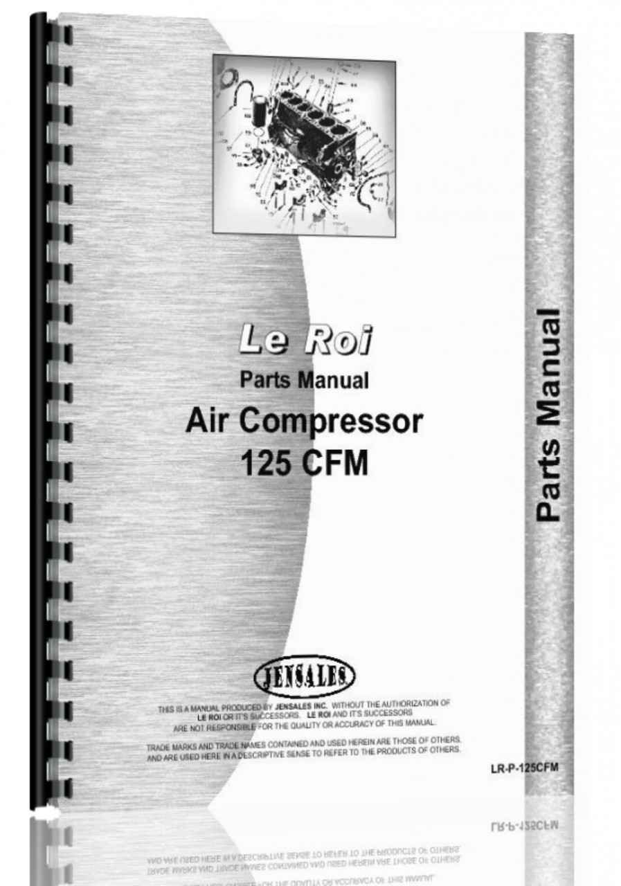 Ingersoll Rand Airpressor Parts Diagram Success