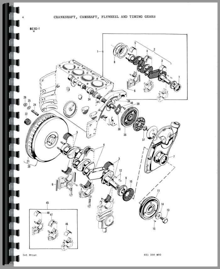23hp kawasaki Engine Timing manual