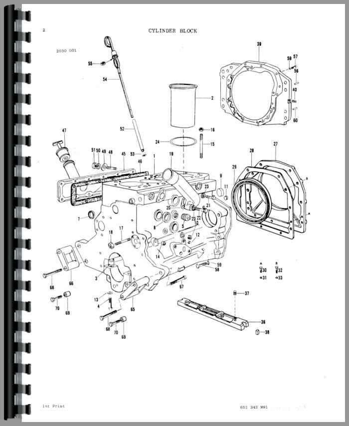 Mf 285 Wiring Diagram New Era Of Wiring Diagram