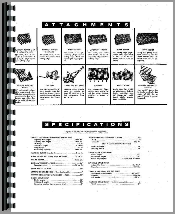 Ferguson Tea 20 manual Free