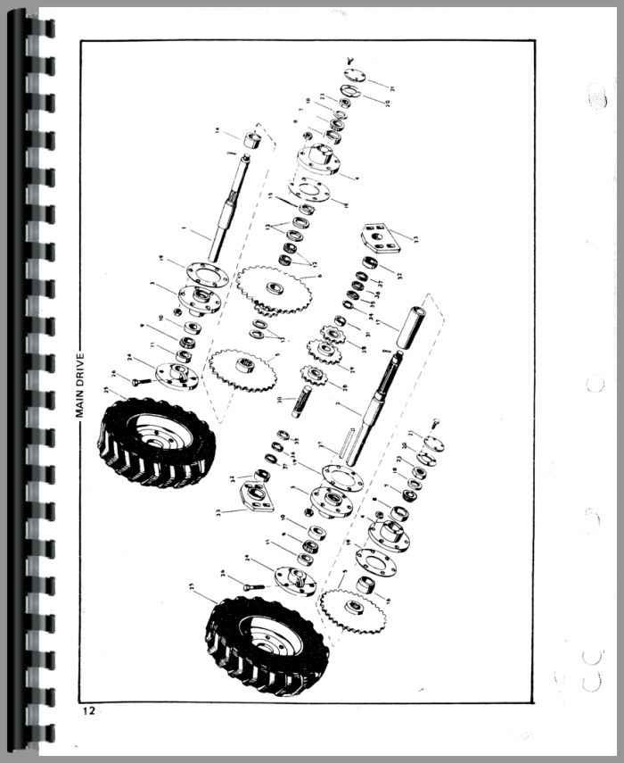 Free Owatonna Manual 330