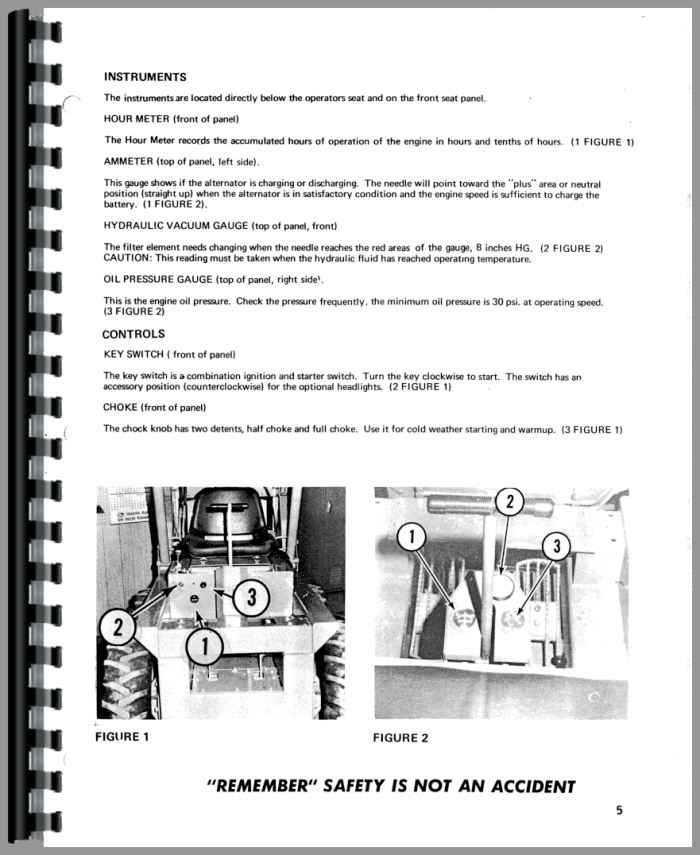 Omc Mustang 330 Repair manual