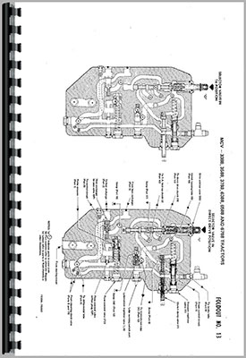 Dt466e manual