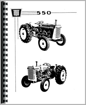 1650 Oliver manual free Download on
